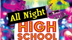 all night high school party