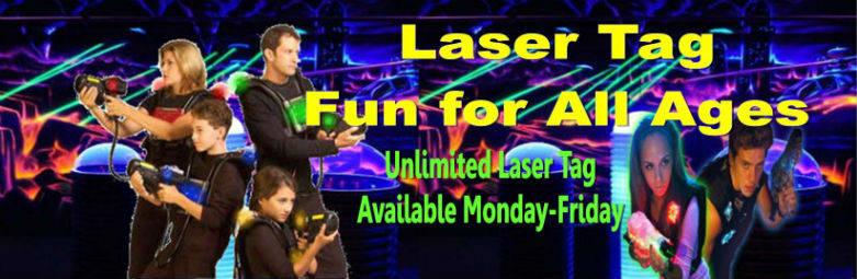 laser tag for web