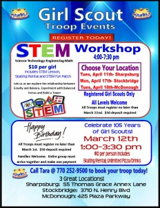 girl-scout-events