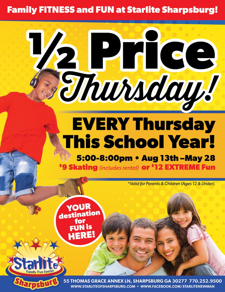 2020 1_2 Price Thursday Sharpsburg