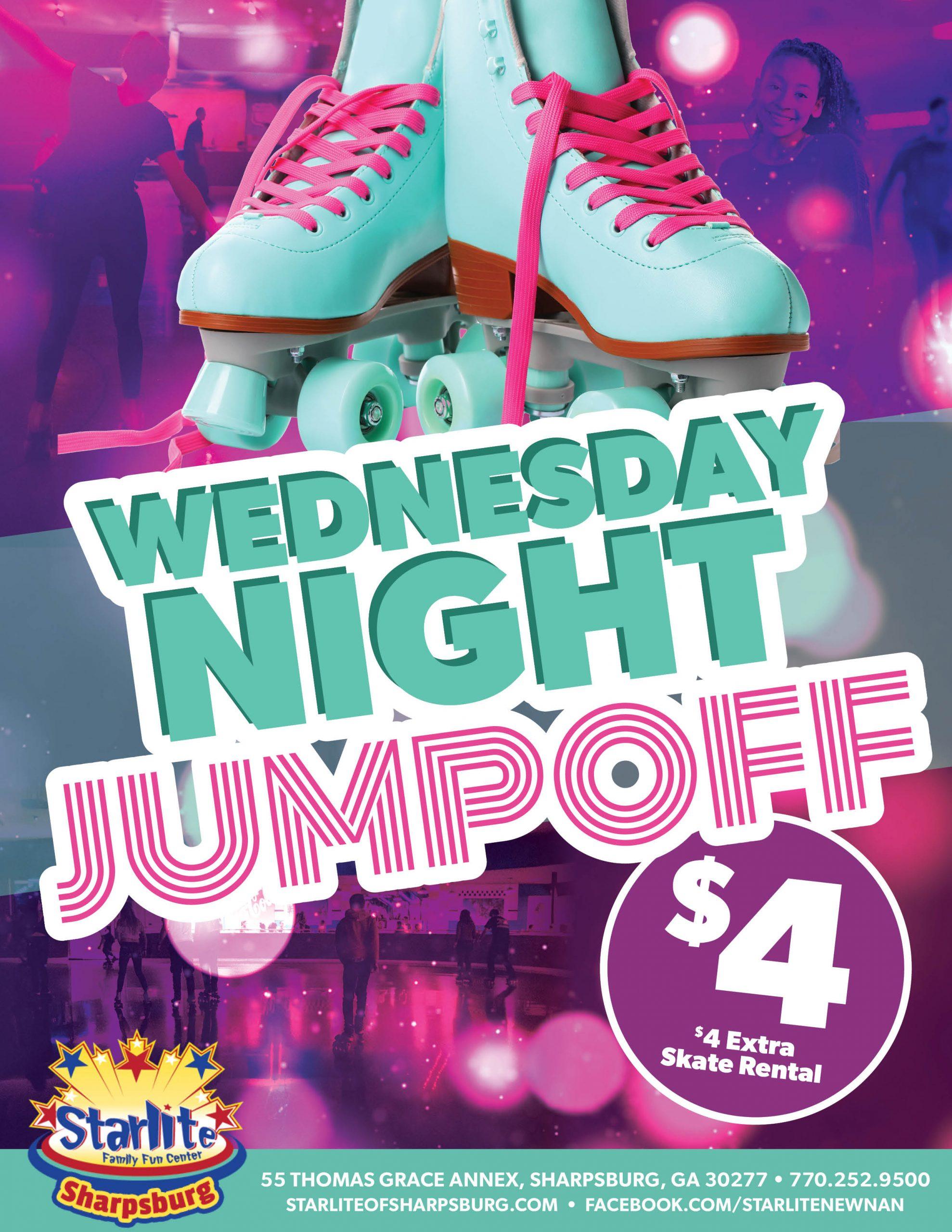 GA21-007 Wednesday Night Jumpoff-Sharpsburg
